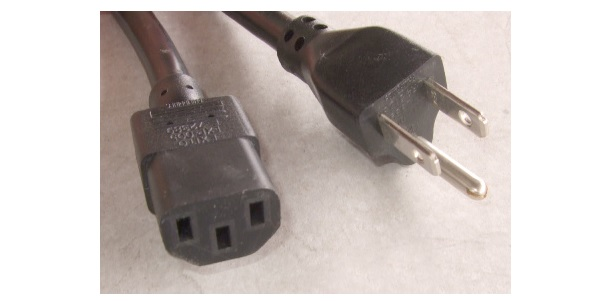 AC Power Cord