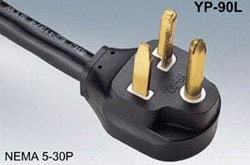 generator power cords