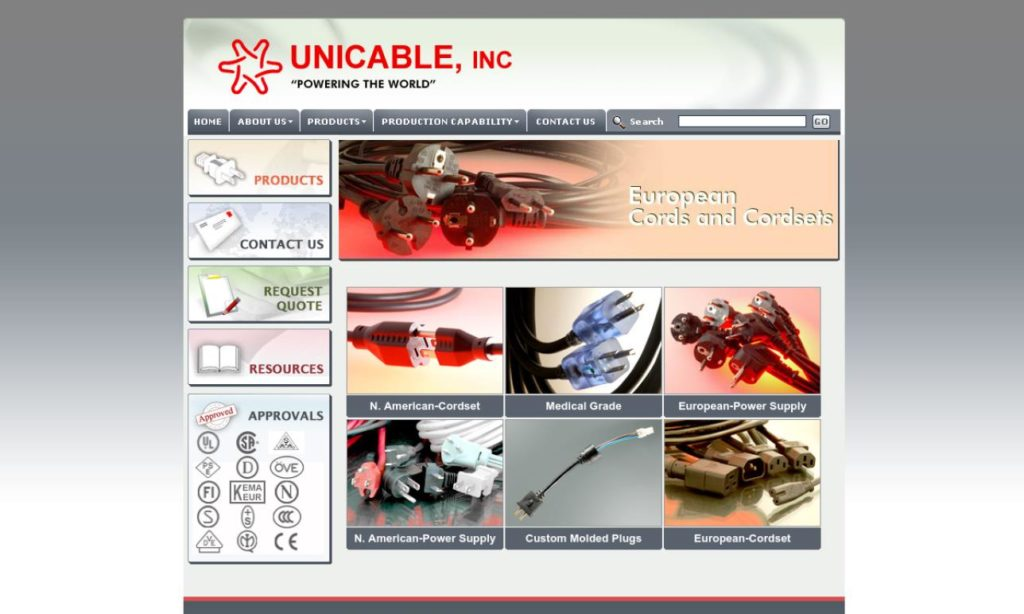 Unicable, Inc.