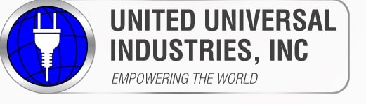 United Universal Industries, Inc. Logo