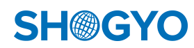 Shogyo International Corporation Logo